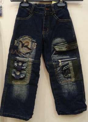комбинезон, джинсы тёплые в г. Всеволожск Фото 4
