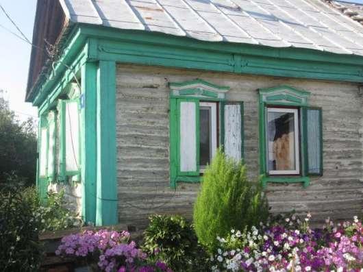 Дом в Кармаскалах Стерлитамакский район