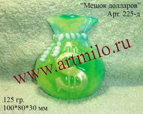 Мыло ручной работы в Иванове Фото 4