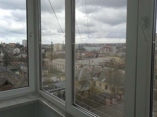 Сдам посуточно 2-ух комнатную квартиру Севастополь Центр