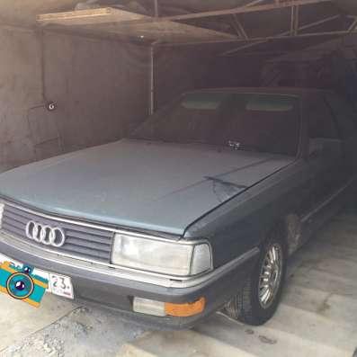Продажа авто, Audi, 100, Механика с пробегом 300000 км, в Краснодаре Фото 1