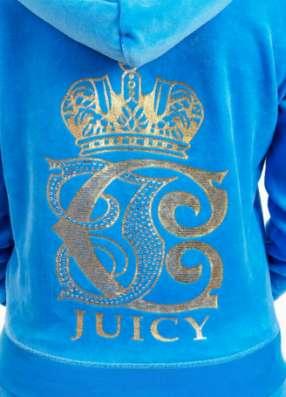 Костюмы Juicy Couture