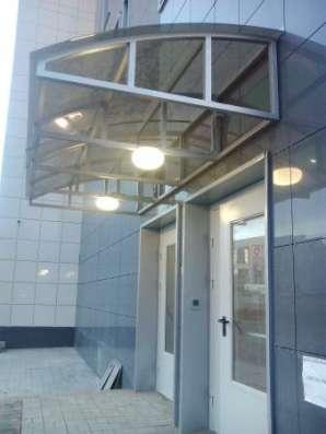 Сварные металлоконструкции, ограждения, лестницы. в Уфе Фото 5