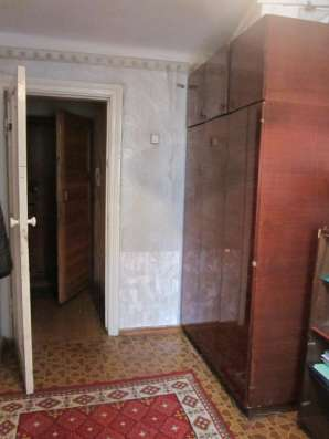 Продаю 2-х комнатную кв-ру, Иркутск-2, Пулковский пер. 24А Фото 6