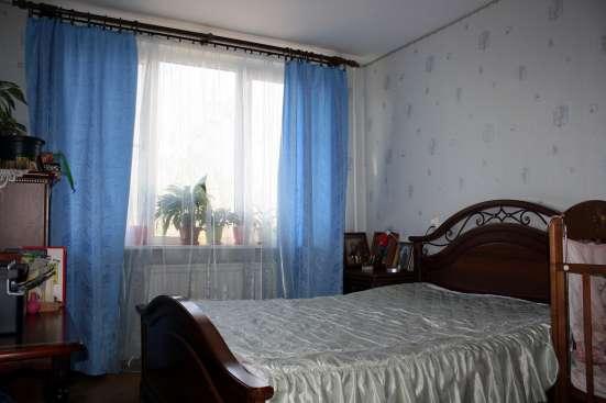 Продаётся 2-х ком. квартира в Купчино. 10 мин. пеш. до метро