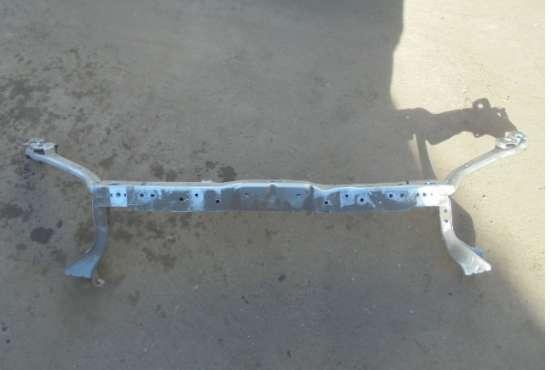 Панель передняя бу для шевроле авео т300