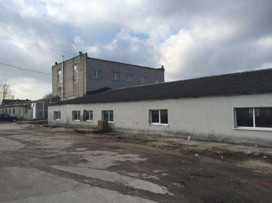 Аренда производственного помещения в Калининграде Фото 2