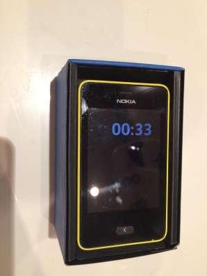 Телефон Nokia asha