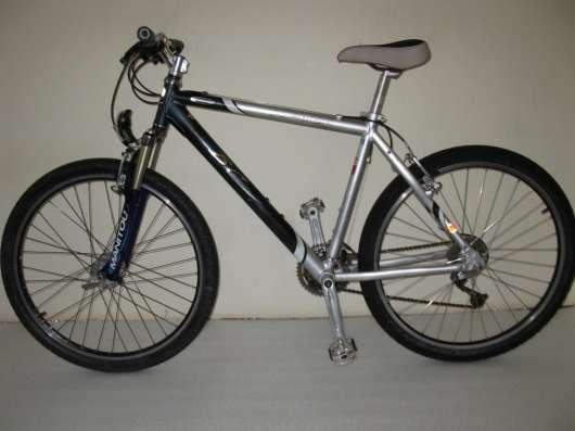Велосипед BC AT-300