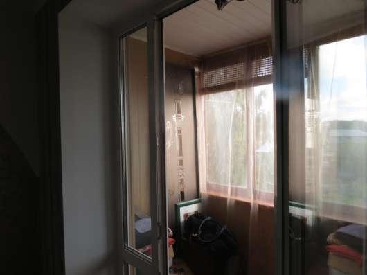 2-комнатная квартира в отличном состоянии в Омске Фото 5