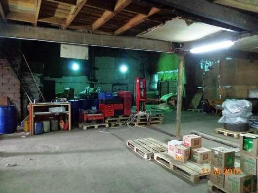 Аренда утепленного склада 300 м2. в г. Щелково Фото 4