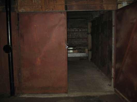 Сдаю гараж 18 м.кв в многоэтажном ГСК «Лось» по адресу : Ана