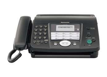 Факсимильный аппарат Panasonic KX-FT902RU