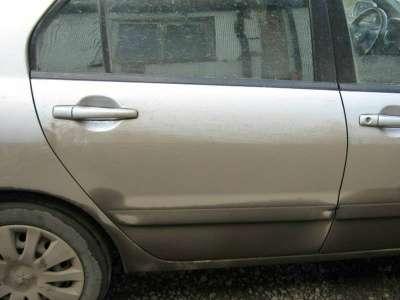 автомобиль Mitsubishi Lancer, цена 180 000 руб.,в г. Вологда Фото 4