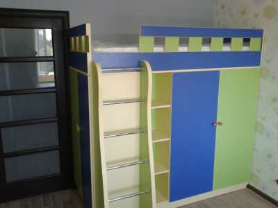 Мебель на заказ ЛК-Мебель в Омске Фото 2