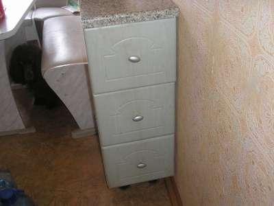 2 шкафа от кухонного гарнитура