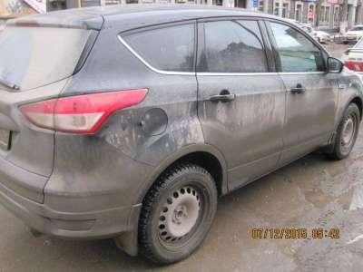 автомобиль Ford Kuga, цена 990 000 руб.,в г. Самара Фото 4