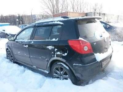 автомобиль Geely MK Cross, цена 190 000 руб.,в Тольятти Фото 1