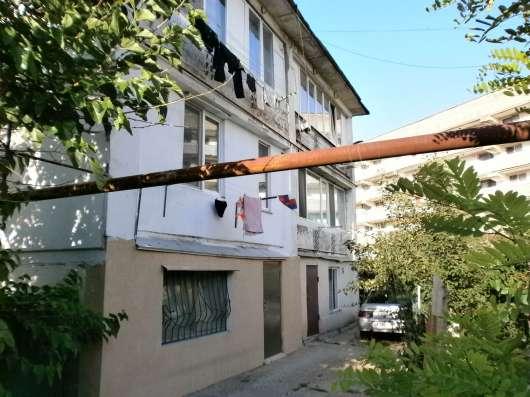 Срочно продам 3х квартиру, г. Феодосия, Золотой Пляж!