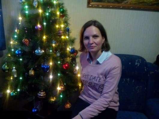 Ищу работу в г. Череповец Вологодской области