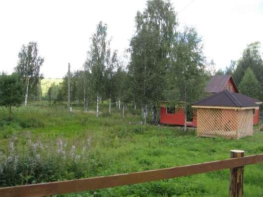 новый дом на 140 сотках на озере в Санкт-Петербурге Фото 2