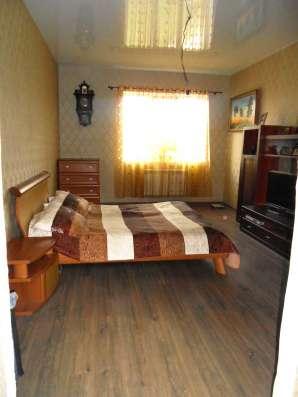 4х комнатная двухуровневая квартира в Смоленске Фото 4