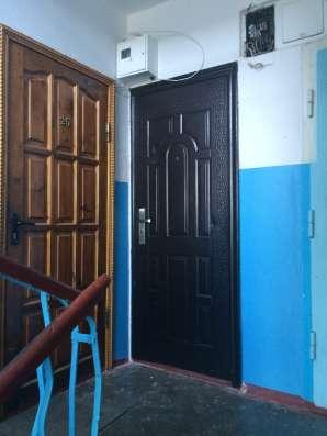 Двухкомнатная квартира в Марате Гаспра