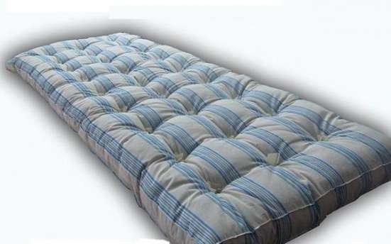 Двухъярусные железные кровати, для казарм, металлические кровати с ДСП спинками, кровати для бытовок, кровати по низкой цене. в Сочи Фото 5