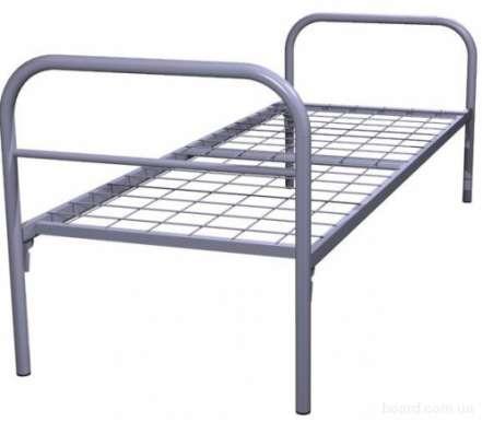 Армейские металлические кровати, кровати для строителей, кровати для детских лагерей, оптом. в Сочи Фото 4