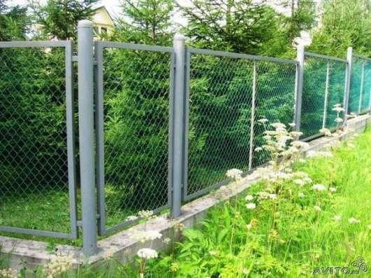 Ворота и калитки с доставкой