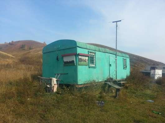 Продам 2-х комнатный жилой вагончик в Красноярске Фото 3
