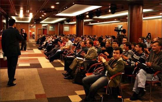 Предлагаем в аренду конференц зал в Москва-сити на 29 этаже