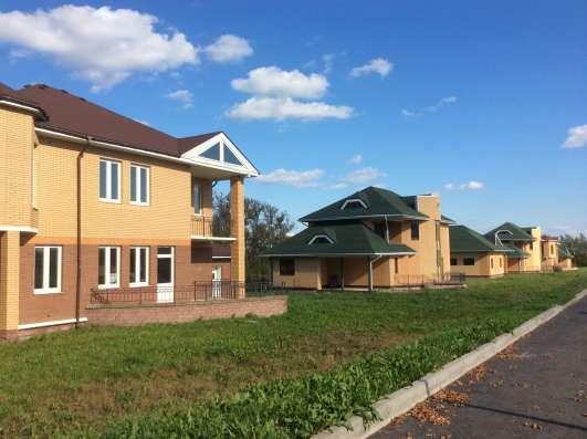 Загородный дом в деревне Щеглово, Ленинградской области
