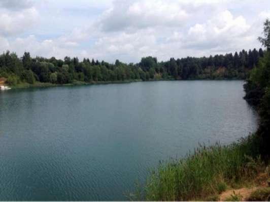 Продается земельный участок 8 cоток в СНТ Изумруд (пос. Дровнино)рядом голубые озера, 147 км от МКАД, Минское шоссе