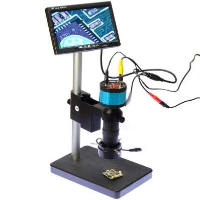 Новый цифровой микроскоп, как на картинке