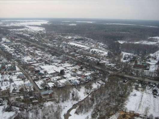 Участок в Петушинском районе, Владимирской области
