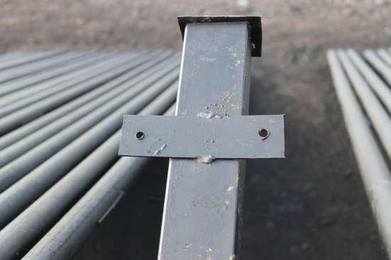 Столбы в Шатуре Фото 1