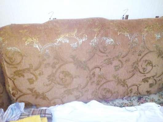 Продам диван и двухъярусную кровать в Санкт-Петербурге Фото 3