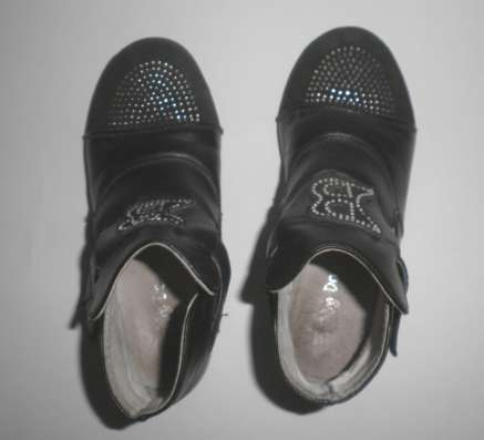 Туфельки для девочки 30р-р