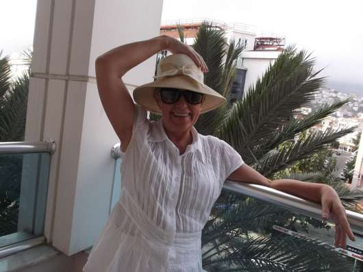 Наталья, 64 года, хочет пообщаться