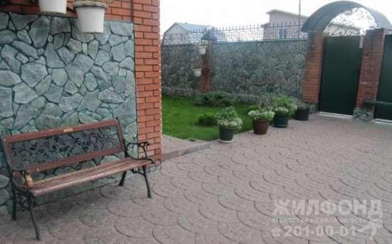 коттедж, Бердск, 11-й кв-л, 420 кв.м. Фото 5
