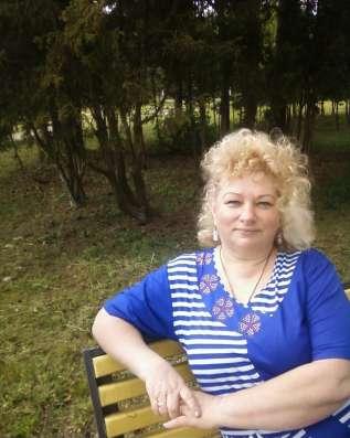 АЛИНА, 51 год, хочет познакомиться