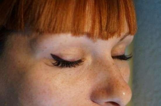 Перманентный макияж, микроблейдинг