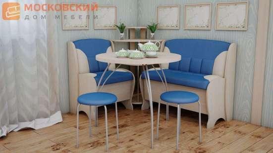 Кухонные угловые диваны в Уфе Фото 2
