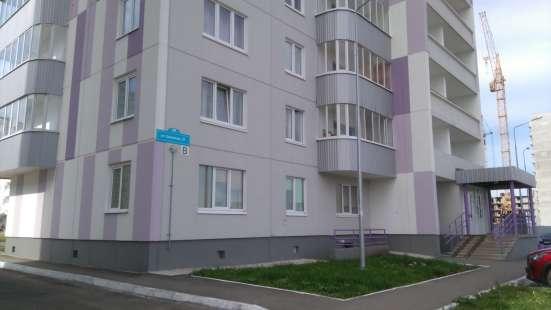 Продам новую 2-комн. кв-ру в г. Пермь, ул. Целинная,47. Сдан