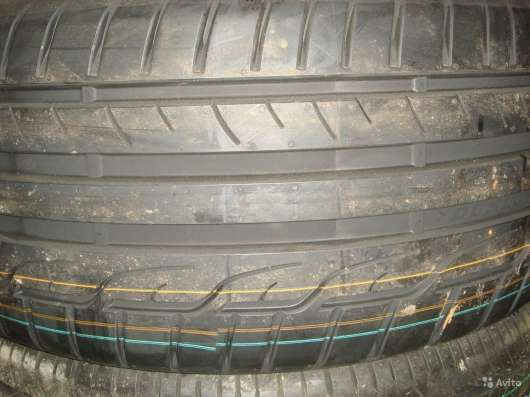 Новые Dunlop 255/35ZR18 Sport Maxx RT XL MFS в Москве Фото 2