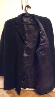"Пальто мужское ""Оратор"" размер 48"