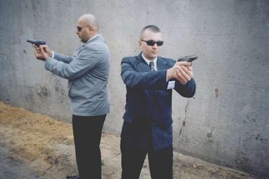 Обучение безопасному обращению с оружием, экзамен в Саратове Фото 5
