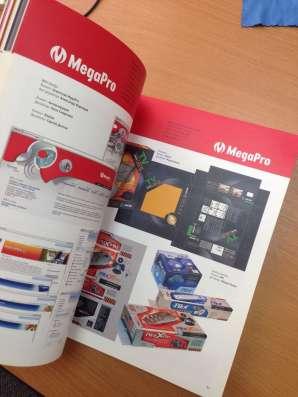 Толстенная книга с дизайном INDEX DESIGN 07