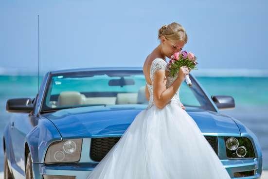 Свадьба в Доминикане в Москве Фото 3